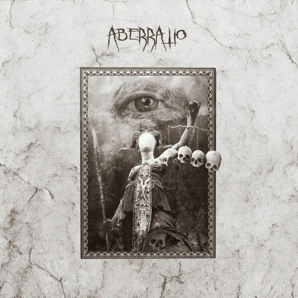 CD Aberratio – Aberratio