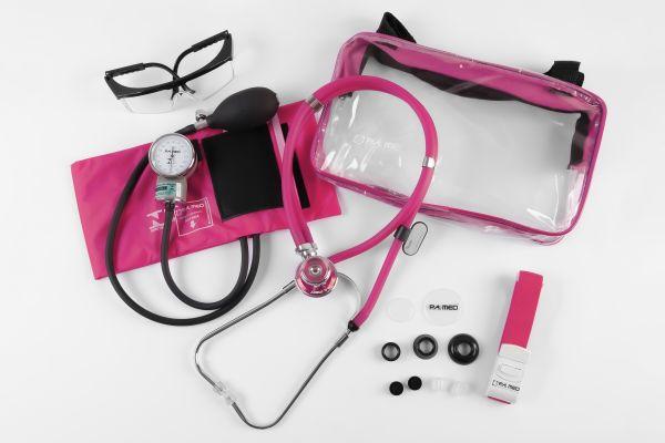 ----Kit prático pink Pamed