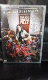 DVD - Aquiles Priester - Top 100 Drums Fills
