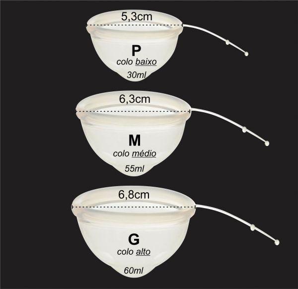 Unique M (colo médio) unicórnio com corda + saquinho de tecido