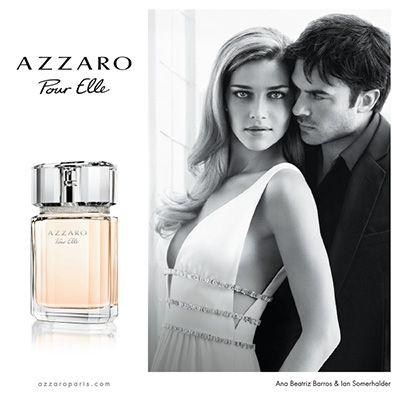 Perfume Azzaro Pour Elle    edp  75 ml