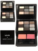 NYX Smokey Look Kit