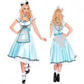 Alice  No País Das Maravilhas RV9016