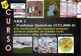 57. NRR 05 - PRODUTOS QUÍMICOS