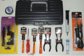 COD 6012 - Caixa de Ferramentas Standard
