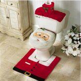 Conjunto 3 PEÇAS Toalete Cod 02