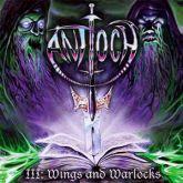 CD - Antioch – Antioch III: Wings and Warlocks