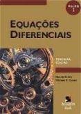 Solucionário Equações Diferenciais - 3ª Edição Vol 1 - Dennis G Zill