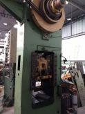 Prensa Excêntrica 100 Tons Industrial freio-fricção BARBAM & VICENTINI