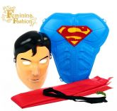 Kit Super Homem FF321