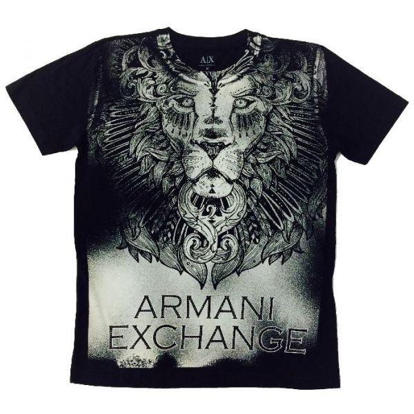 armani exchange camisetas masculinas - ESTILO IMPORTADO-DERSON IMPORTS 4c31f81e76d2b
