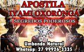 APOSTILA IYAMI OXORONGA – SEGREDOS PODEROSOS