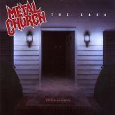 LP 12 - Metal Church - The Dark