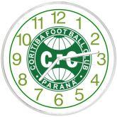 Relógio De Parede Coritiba F. C.