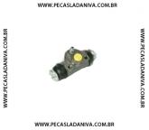 Cilindro de Freio Roda Traseira Niva LD/LE  italiano  (Novo) Ref. 0056