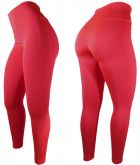 Calça FM001-M-Veste 38 Legging Rosa Toque Macio -Fitness