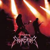 EMPEROR - Live Inferno - CD (Double)