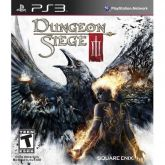 Dungeon Siege III(3) - Ps3
