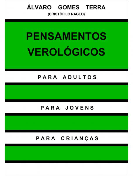 7 - PENSAMENTOS VEROLÓGICO - MEIO DIGITAL