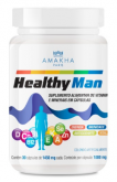 Healthy Man - Complexo Multivitamínico Masculino