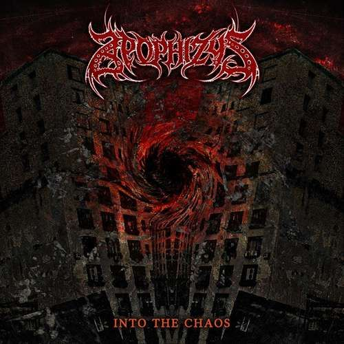Apophizys - Into the Chaos