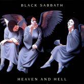 CD Black Sabbath – Heaven And Hell