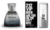 Perfume - Romeo (Ref. 212 Vip Men)