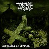 Esquadrão de Tortura- CD (digipack)