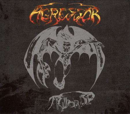 CD Agressor – Kill Or Die c/ Slipcase + Bônus