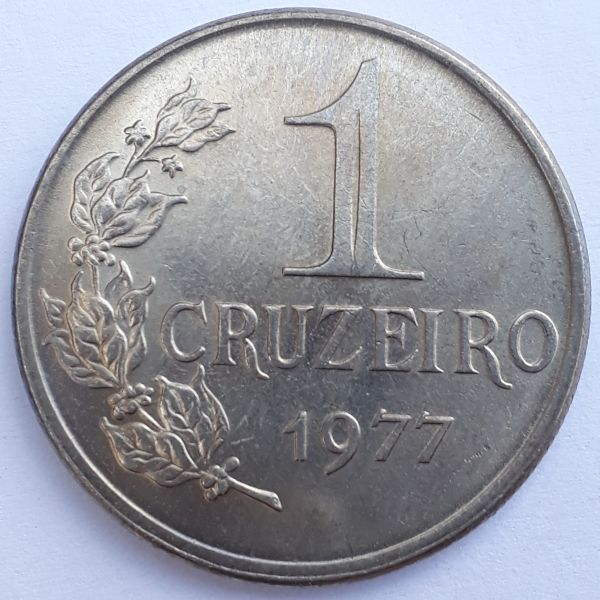1 Cruzeiro 1977 SOB/FC