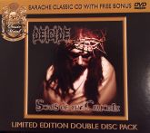 DEICIDE  -  Scars of the Crucifix - CD