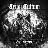 CRUOR CULTUM - Est Vexator -  Slipcase CD