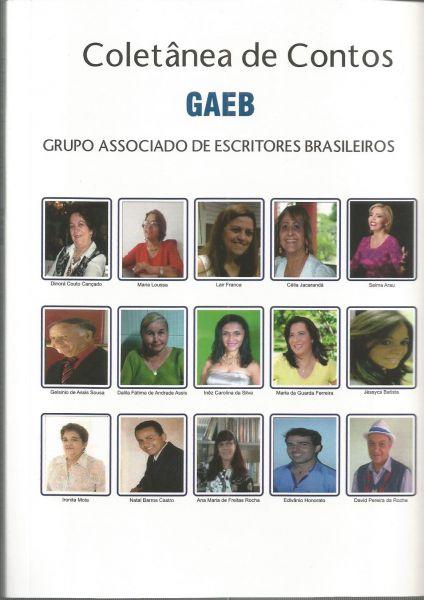 1a Coletânea GAEB - Contos