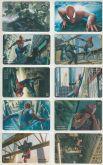 Série homem aranha IV