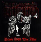 BLASPHEMY - Blood Upon The Altar + Bonus - CD