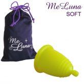 Me Luna G Soft - Amarelo - Bola