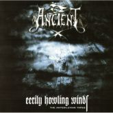 Ancient - Early Howling Winds (Cassete)