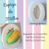 Espiga de Milho (Tamanho 1)