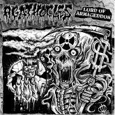 CD AGATHOCLES - Lord Of Armageddon