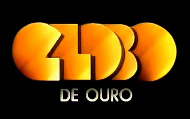DVDs  Globo de Oouro  - Episódios Canal Viva - Frete grátis