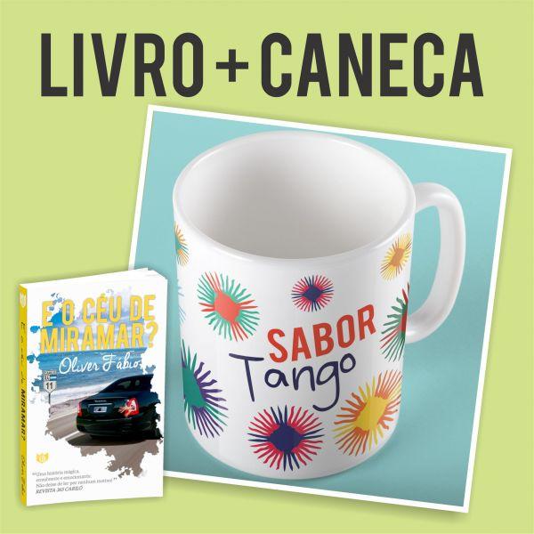 Kit Livro + Caneca - 2