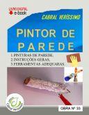 Z-33) PINTOR DE PAREDE