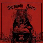 CD Alcoholic Force – Leather Evil Leather