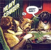 CD -  Heavy Cruiser – Lucky Dog