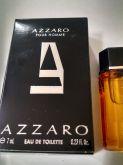 Miniatura  Perfume Azzaro Pour Homme 7ml