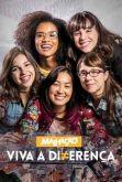 Dvd Novela Malhação 2017 - Viva A Diferença - 31 DVD's - Frete Gratis