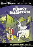 Fantasminha Legal (The Funky Phantom)
