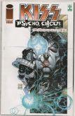 HQ - KISS - Psycho Circus - Nº03