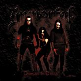 CD Immortal – Damned In Black