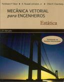Solução Mecânica Vetorial - Estática - 7ª Edição - Beer Johnston